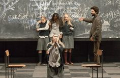 Ivo van Hove's The Crucible review on Broadway