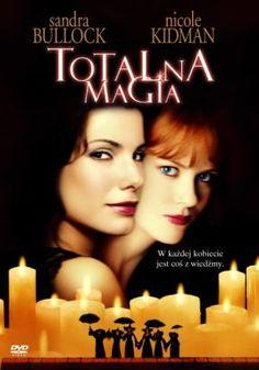 Totalna magia / Practical Magic (1998) PL.720p.BluRay.x264-BRY / Lektor PL