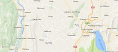 Les Jardins Secrets - Vaulx (74150) - Haute-Savoie - Auvergne-Rhône-Alpes…