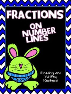 Fractions Number Line Practice With the CCSS or the new edition of your math program, are you finding that you need to teach the concepts of fractions using number lines? Don't have many resources for extra practice? Fractions Number Line Practice should help!