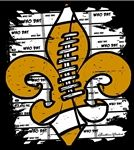 who dat! to paint