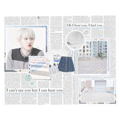 Byun Baekhyun || Requested by girlmeetsbts