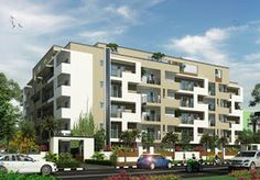 bangalore5: Naksha hydepark in 2BHK Apartments for sale in Uttarahalli Road, Bangalore