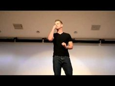 Ryan Lane (Travis from Switched at Birth) Comes to UCF (1/4) - YouTube