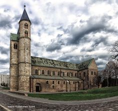 #DE #Magdeburg #KlosterUnserLiebenFrauen