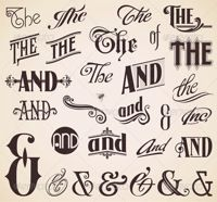 50 Typography Designs for Inspiration   Web Design Survivalist - Free Web Design Resources - Free Templates, Free WordPress Themes, Free Fonts