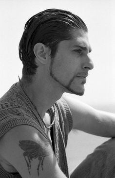 Perry Farrell - Jane's Addiction