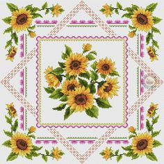 """ru / Фото - 11 - ergoxeiro -- 8 pins total -- see """"Cross Stitch - Less than complicated"""" board for all charts. Biscornu Cross Stitch, Cross Stitch Pillow, Cross Stitch Bird, Cross Stitch Borders, Cross Stitch Flowers, Cross Stitching, Cross Stitch Patterns, Cutwork Embroidery, Embroidery Patterns Free"""