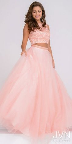 Two Piece Prom Dresses in Oklahoma
