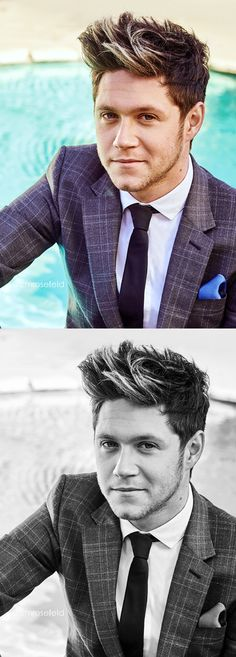 Niall Horan | for Billboard | emrosefeld |