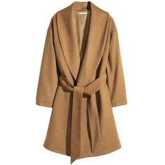 Macy Casual Chic Trench Coat w/ Turn Down Collar