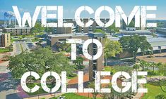 Welcome to College! « Pensacola Christian College Blog | Campus Post