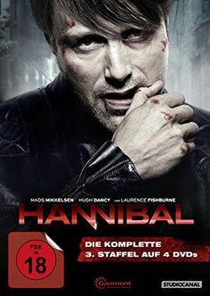 Hannibal - Die komplette 3. Staffel [4 DVDs] STUDIOCANAL http://www.amazon.de/dp/B0172MRRKY/ref=cm_sw_r_pi_dp_vsONwb1GCFTF3
