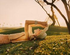 Model: Dree Hemmingway | Photographer: Tom Craig | Stylist: Bay Garnett - for Vogue UK June 2011