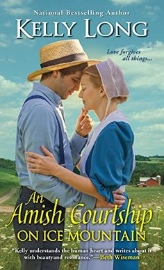 Buy An Amish Courtship on Ice Mountain by Kelly Long and Read this Book on Kobo's Free Apps. Discover Kobo's Vast Collection of Ebooks and Audiobooks Today - Over 4 Million Titles! Used Books, Books To Read, Kensington Books, Amish Books, Aging Parents, Book Publishing, Book Format, Bestselling Author, Ebooks