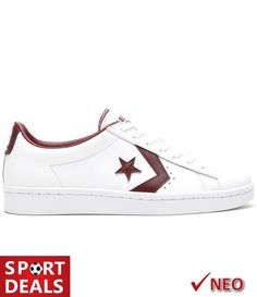 Converse Pro Leather, Ox, All Star, Stars, Sneakers, Fashion, Tennis, Moda, Slippers