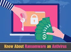 There are many malicious viruses and malware types on the market that can severely harm yourpersonal computerbut the latest one is specifically nasty.Know About Ransomware Antivirus and malware, this kind of brand of malware is being employed by underground criminals as a way regarding scoring some quick spend of the pockets of not guilty victims.