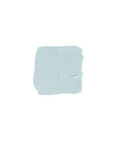 """BENJAMIN MOORE SILVERY BLUE 1647: """"In a sitting room, we used this very light French blue on the walls, with white trim. It's not a baby blue or a sky blue. There's more gray in it. It's a sophisticated twist on a fresh blue and makes a great background for spring colors like yellow and purple or even Chinese red."""" -RICHARD RIDGE"""