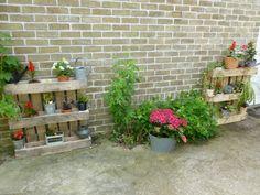 univers idee décoration terrasse jardin