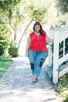 GarnerStyle | The Curvy Girl Guide: Hot Air Balloons & Sonoma with…