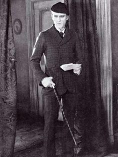 John Barrymore as Sherlock Holmes ❤❤❤❤❤❤❤❤