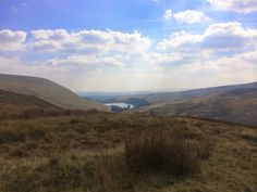 Sushi, Turtles and Life: Climbing Pen Y Fan. Beautiful moutain scenes over Wales.