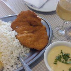 Pollo Di Mais.  #cantinamammaceleste
