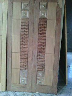 Wooden Main Door Design, Bedroom Cupboard Designs, Kitchen Pantry Design, Flush Doors, Door Design Interior, Modern Door, Gate Design, Panel Doors, Ceiling Design