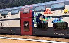 Pollegio, Biasca - Canton Ticino, Svizzera: da qui parte il tunnel del Gottardo, il più lungo al mondo, 57 km.