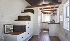 "Das Tiny House ""Amalfi Edition"" von Tiny Living Ltd."