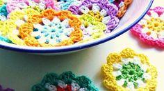 Beginner Crochet Patterns DIY Projects Craft Ideas & How To's for Home Decor with VideosFacebookGoogle+InstagramPinterestTumblrTwitterYouTube