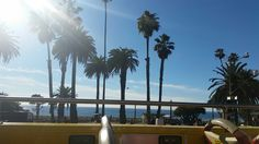Santa Monica, California #santamonica #california #beach #travel