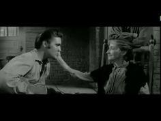 Elvis Presley - Love Me Tender .....karaoke special