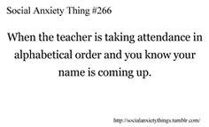 #266 panic attacks :ss