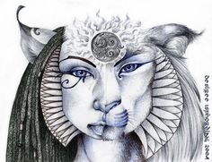Charge Of Goddess Sekhmet