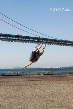 Ballet Zaida- ballet