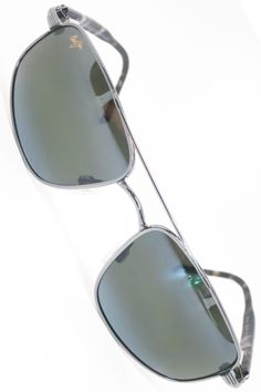 d6f00475390 Maui Jim Kahuna MJ 162-02 Gunmetal Frame with Neutral Grey Polarized Lenses.  Mens
