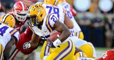 LSU Football: Game-by-game predictions for 2014