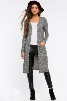 107 Best Long DUSTER CARDIGANS I WANT images  a7919f8a8