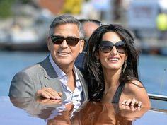 Джордж Клуни и Амал Аламуддин с втора сватба във Великобритания - http://www.diana.bg/dzhordzh-kluni-i-amal-alamuddin-s-vtora-s/