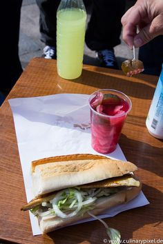 Balik Ekmek in Istanbul: Street Food