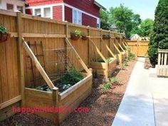 Garden boxes DIY