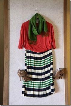 Inside The @eBayGreen Suite The Fashion Room #ebaygreenstyledtold #winchamps #evoconf