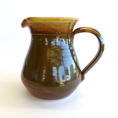 Sandra Mercer, NSW Australia.  Australian Studio Pottery.