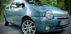 Renault Twingo 1.2 16V Sport VIDEO HD | Twingo Tuning