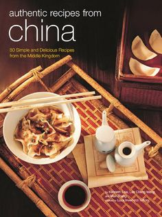 Authentic recipes from china by Laura Astrada - issuu