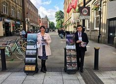 """862 Gostos, 5 Comentários - The Best Life Ever (@jw_the_best_life_ever_) no Instagram: """"First Metropolitan shift today in Cardiff, Wales for my brother and the sun was shining. Photo…"""""""