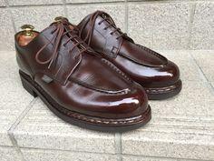 Paraboot Chambord Shoeshine