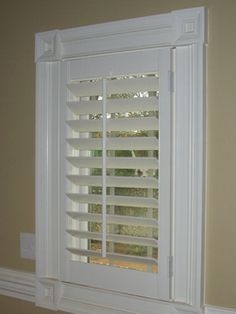 Diy plantation shutters diy plantation shutters window and house plantation window shutters interior i love these solutioingenieria Choice Image