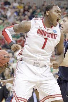 Ohio State basketball   Deshaun Thomas